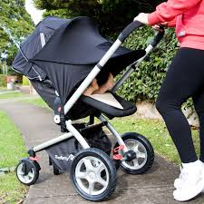 Universal Car Seat Canopy by Shade Me Baby Universal Sun Shade Canopy For Pushchair Car Seat