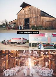 rustic wedding venues in southern california the 24 best barn venues for your wedding green wedding shoes