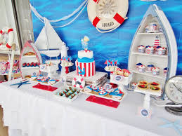 It s a Boy Nautical Baby Shower Baby Shower Ideas Themes Games