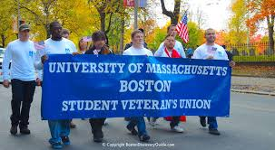 boston veterans day events 2018 parade veterans specials discounts