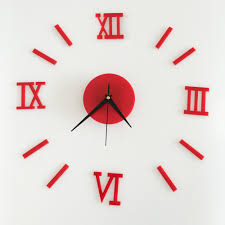 compare prices on unique wall clock designs online shopping buy