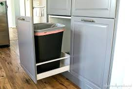 kitchen cabinet interior fittings ikea kitchen garbage cabinet size of pull out interior