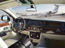 rolls royce limo interior ourfleet limousine