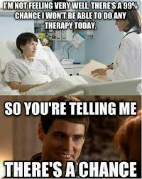 Therapist Meme - physical therapy memes home facebook