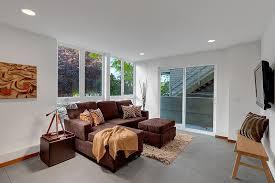 Living Room Furniture Seattle Home Staging Seattle Furniture Rental Ballard Bellevue