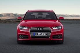 audi a6 or a7 2017 audi a6 and a7 gain tech and mild exterior styling tweaks