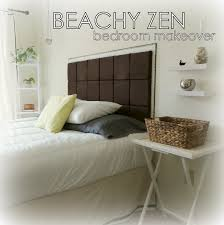 zen decorating my beachy zen haven a bedroom makeover u2013 the decor guru