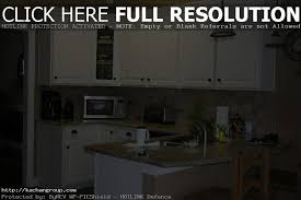 Spray Painting Kitchen Cabinets White Captivating Painting Kitchen Cabinets White How To Paint Kitchen