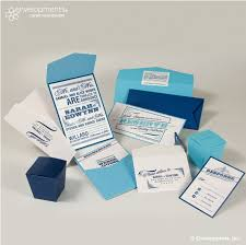 folding wedding invitations ca diy wedding invitations what s available in canada