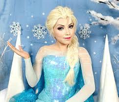 frozen disney makeup transformations you makeup artist promise tamang phan