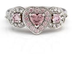 Heart Shaped Wedding Rings by 20 Heart Shaped Engagement Ring Designs That We Love