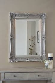 33 best mirrors images on pinterest wall mirrors antique silver