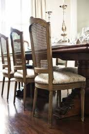 Amazing Wicker Back Dining Room Chairs  For Your Dining Room - Diy dining room chairs