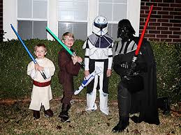 100 family star wars halloween costumes wire living family