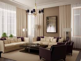 Curtain Ideas For Modern Living Room Decor Interior Design Ideas Living Room Curtains Gopelling Net