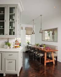 What Is A Breakfast Nook by 10 Narrow Dining Tables For A Small Dining Room Narrow Dining