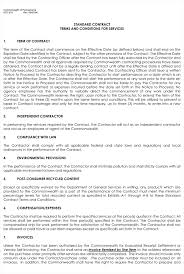 28 graphic design terms and conditions template sample graphic