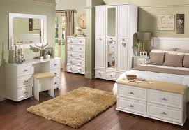 assembled bedroom furniture interior design