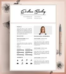 50 best go sumo cv templates resume curriculum vitae design