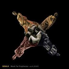 4 by 6 photo album grails black tar prophecies vols 4 5 6 cd 2xlp digital