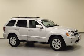 Roof Rack 2012 Jeep Grand Cherokee by Pre Owned 2009 Jeep Grand Cherokee For Sale In Amarillo Tx 44225b