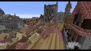 Eragon Map Minecraft Castle Eragon Youtube