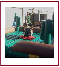 party rentals in orange county mechanical bull interactive all jumpers orange county