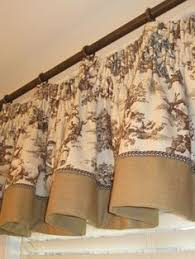 Valances Com Rlf Home Duncaster Porcelain Celebration Window Valance Plaid