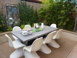 Modern Patio Dining Sets Patio Dining Table Clearance Modern Outdoor Set Best Place To Buy