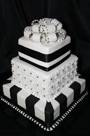 black and white wedding cakes black and white birthday cakes best 25 black white cakes ideas on