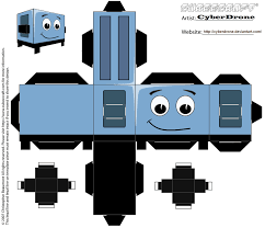 Brave Little Toaster Online Cubee Brave Little Toaster By Cyberdrone Deviantart Com On