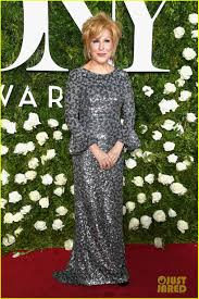 Bette Bette Midler Joins U0027hello Dolly U0027 Cast At Tony Awards 2017 Photo