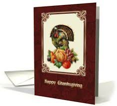 thanksgiving blessings afro greeting cards thanksgiving