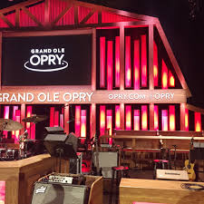 a nashville experience the grand ole opry