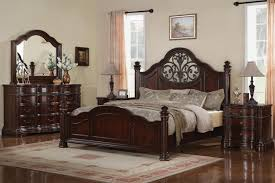King Size Bedroom Furniture Sets Double Beds  Tips On Buying King - Bedroom furniture sets queen size