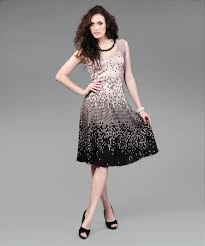 stylish party wear dresses 2012 party fashion trend for girls