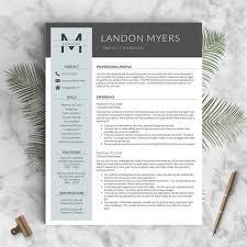 Pages Resume Templates Mac Download Modern Resume Template Haadyaooverbayresort Com