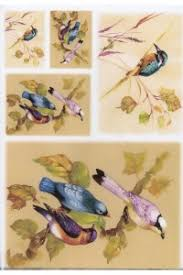 rice paper wall l italy rice paper for decoupage l vintage birds decoupage paper