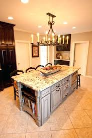 kitchen island carts with seating kitchen granite top kitchen islands granite top kitchen island