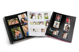 Photo Album With Black Pages Whcc White House Custom Colour Proofbooks
