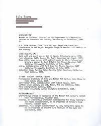 Penn State Resume Tsong Jane Selected Document Artasiamerica A Digital