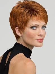 salt and pepper pixie cut human hair wigs heather by envy synthetic human hair blend wigs com the wig