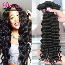 body wave vs loose wave hair extension 8a malaysian loose wave virgin hair 100 human hair weavehair