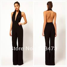 black jumpsuit womens this jumpsuit fashion black romper and