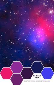 25 unique galaxy colors ideas on pinterest magenta bedrooms