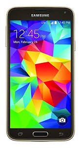 samsung g900v s5 gsm u2013 gold unlocked certified refurbished