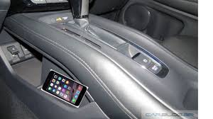 lexus ct200h cell phone holder the thought occurred to me today honda hr v forum