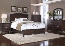 Bedroom Paint Ideas Black Furniture  Best Dark Furniture - Dark furniture bedroom ideas