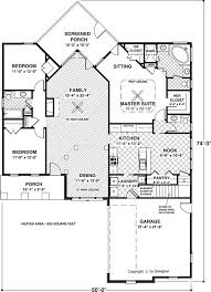 1000 sq ft floor plans the aberdeen 6923 3 bedrooms and 2 baths the house designers