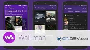 sony xperia player apk xperia walkman app 9 1 6 a 0 1 for android phone